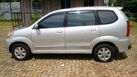 Jual Toyota Avanza: Mobil Tangan Pertama, STNK Maret 2018