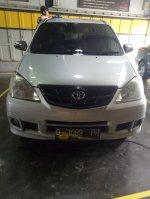 Jual Toyota: Avanza G m/t akhir 2009 (2010), mulus terawat