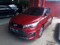 Jual Toyota yaris tipe TRD Sportive 2016