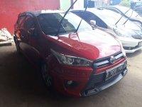 Toyota yaris tipe TRD Sportive 2016 (IMG-20171204-WA0020.jpg)
