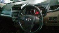 Toyota: Avanza G'16 MT Silver bagus dan terawat (IMG-20171204-WA0035.jpeg)