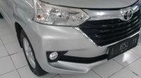 Toyota: Avanza G'16 MT Silver bagus dan terawat (IMG-20171204-WA0031.jpeg)