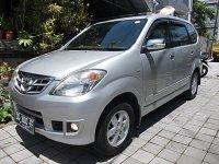 Toyota: Avanza G 1.3 VVTi Matik th 2010 asli Bali pajak baru low km (1.jpg)
