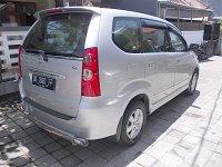 Toyota: Avanza G 1.3 VVTi Matik th 2010 asli Bali pajak baru low km (6.jpg)