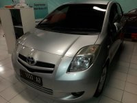 Jual Toyota Yaris E 1.5 2008 AT