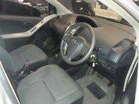 Toyota Yaris E 1.5 2008 AT (IMG-20170808-WA0078.jpg)