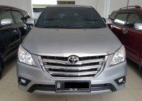 Jual Toyota: Kijang Innova G 2.0 MT 2015 Dp ceper