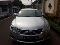 Jual Toyota Camry 2.4 V Th'2009 Automatic