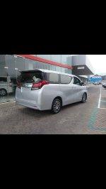 Toyota: Ready alphard x silver (Screenshot_2017-12-08-10-06-30-00.png)