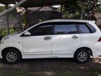 Toyota: Avanza luxury 2014 jual cepat
