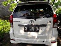 Toyota: Avanza luxury 2014 jual cepat (IMG-20171205-WA0001.jpg)