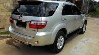 Toyota: FORTUNER Diesel Matic 2010 kondisi Istimewa No. Pol F (P_20171207_132825.jpg)