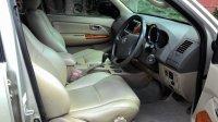 Toyota: FORTUNER Diesel Matic 2010 kondisi Istimewa No. Pol F (P_20171207_124826.jpg)