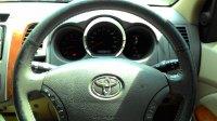 Toyota: FORTUNER Diesel Matic 2010 kondisi Istimewa No. Pol F (P_20171207_132903.jpg)