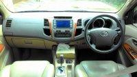 Toyota: FORTUNER Diesel Matic 2010 kondisi Istimewa No. Pol F (P_20171207_132715.jpg)