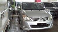 Jual Innova: Toyota Inpva G Manual Tahun 2010