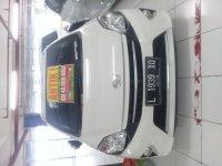 Toyota: Agya G'13 PMK 14 putih AT bagus dan terawat