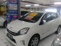 Toyota: Agya G'13 PMK 14 putih AT bagus dan terawat (1513061696393708789773.jpg)