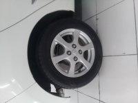 Toyota: Agya G'13 PMK 14 putih AT bagus dan terawat (1513061763581-220311665.jpg)