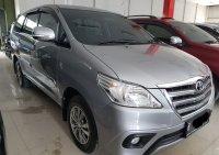 Toyota: Kijang Innova G 2.0 MT 2015 abu2 (IMG-20171202-WA0051.jpg)