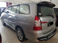 Toyota: Kijang Innova G 2.0 MT 2015 abu2 (IMG-20171202-WA0054.jpg)