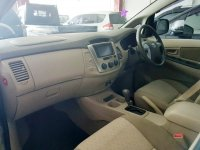 Toyota: Kijang Innova G 2.0 MT 2015 abu2 (IMG-20171202-WA0050.jpg)