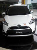 Jual Toyota: Sienta DP RINGAN DISKON BESAR