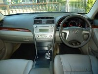 Toyota: New Camry type G 2.4 km90rb recAuto2000 sangat istimewa (tcg5.jpg)