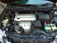 Toyota: New Camry type G 2.4 km90rb recAuto2000 sangat istimewa (tcg6.jpg)