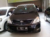 Toyota: Innova E plus 2014 MT disel bagus dan terawat