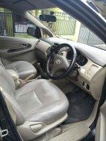 Toyota Innova: jual Inova diesel manual warna hitam tahun 2009 (IMG-20171212-WA0053.jpg)