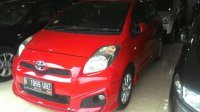 Jual Toyota Yaris S limited TRD 1.5cc automatic 2012