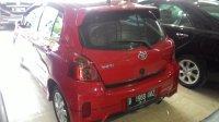 Toyota Yaris S limited TRD 1.5cc automatic 2012 (2.jpg)
