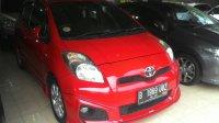 Toyota Yaris S limited TRD 1.5cc automatic 2012 (4.jpg)