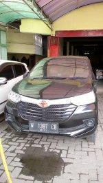 Toyota Kijang: T. Avanza Type E 2016 bagus mulus
