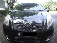 Jual Toyota Yaris E 1.5 AT rec Auto2000 pajak baru sangat istimewa