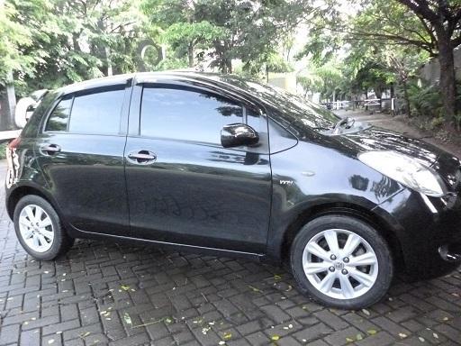 Toyota Yaris E 1.5 AT rec Auto2000 pajak baru sangat ...