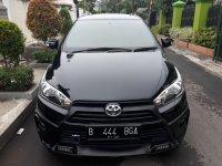 Jual Toyota Yaris E 1.5cc Automatic Th.2014 Pemakaian Bln.1 Thn.2015