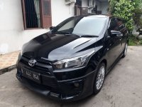 Toyota Yaris E 1.5cc Automatic Th.2014 Pemakaian Bln.1 Thn.2015 (2.jpg)