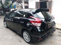 Toyota Yaris E 1.5cc Automatic Th.2014 Pemakaian Bln.1 Thn.2015 (4.jpg)