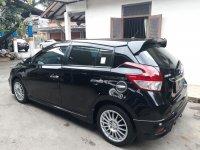 Toyota Yaris E 1.5cc Automatic Th.2014 Pemakaian Bln.1 Thn.2015 (3.jpg)