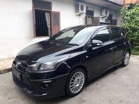 Toyota Yaris E 1.5cc Automatic Th.2014 Pemakaian Bln.1 Thn.2015 (5.jpg)