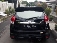 Toyota Yaris E 1.5cc Automatic Th.2014 Pemakaian Bln.1 Thn.2015 (6.jpg)
