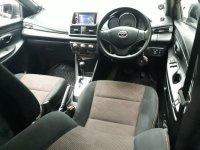 Toyota Yaris E 1.5cc Automatic Th.2014 Pemakaian Bln.1 Thn.2015 (7.jpg)