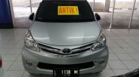 Toyota: All new avanza'12 bagus dan terawat