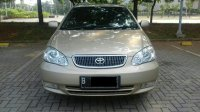 Jual Toyota Altis 2001 Automatic type G