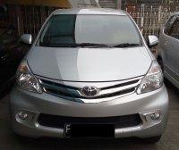 AVANZA G MANUAL SILVER 2014 SPECIAL CONDITION, KM 27 RB. (Toyota_Avanza_G_Manual_2012.jpg)