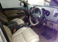 Jual Toyota Grand New Fortuner TRD Diesel 2011