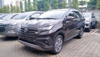 Ready ALL NEW TOYOTA rush stok terbatas