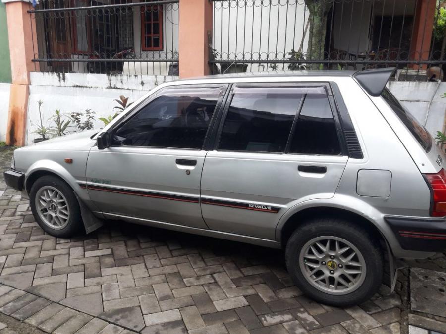 Mobil Bekas Starlet Malang – MobilSecond.Info